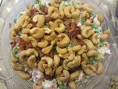 Pea Salad Recipe from Healthy Diet Habits
