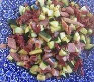 Leftover Ham Ideas & Recipes from Healthy Diet Habits