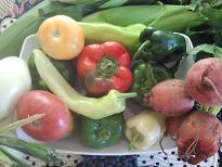Farmers Market Info. from Healthy Diet Habits