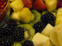 Fruit Guidelines