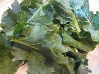 Kale Tips