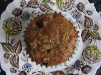 Oatmeal Muffin Recipe from Healthy Diet Habits