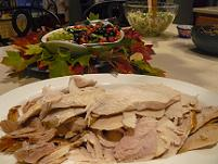 Tips for Turkey Leftovers from Healthy Diet Habits