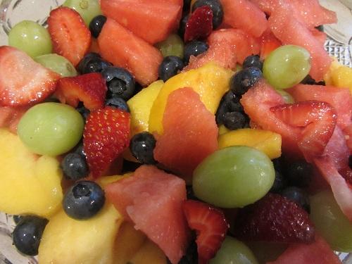 healthy chocolate fruit dip healthy fresh fruit desserts