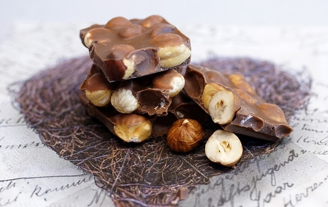 Chocolate Info/Tips from Healthy Diet Habits