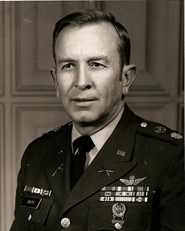 Lt. Colonel Herbert M. Smith, Jr. 1977