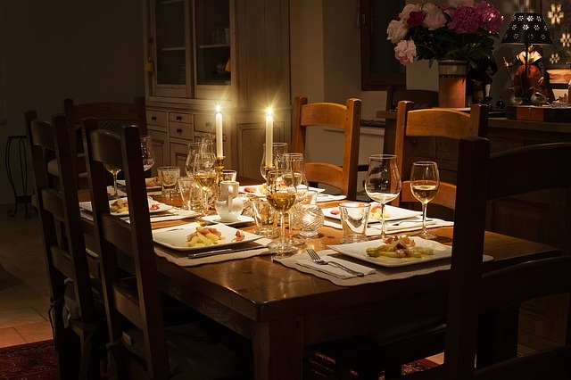 Dinner Meal Planning Info. and Tips from Healthy Diet Habits