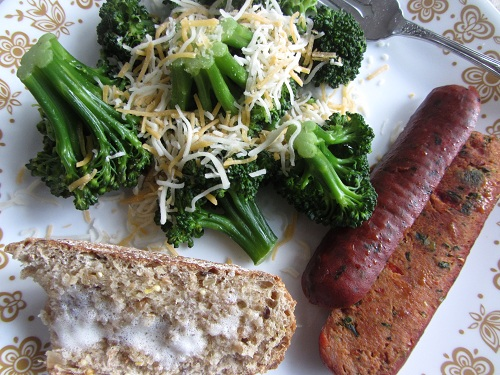 Sausage Quick Meal