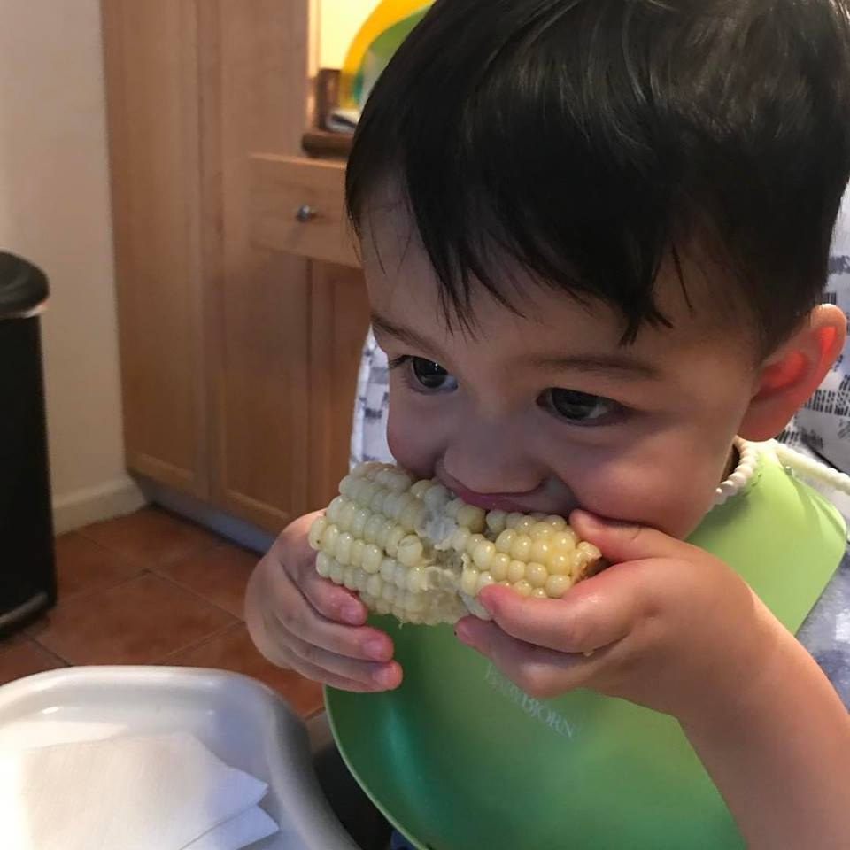 Healthy Infant Nutrition Tips from Healthy Diet Habits