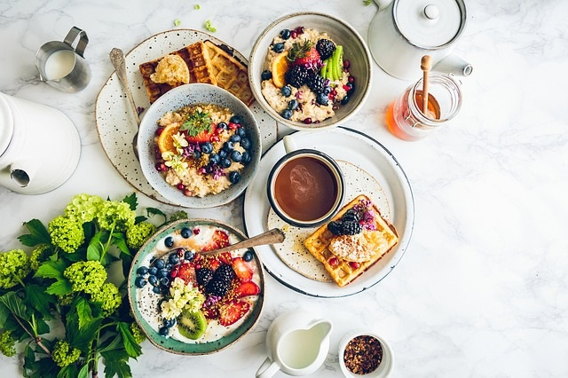 Healthy Breakfast Ideas from Healthy Diet Habits