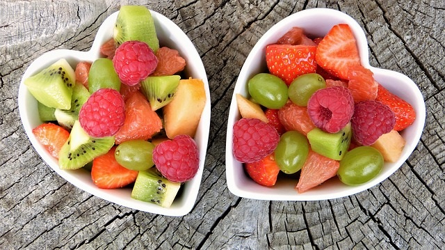 Diet Tip Healthy Salad for Lunch - 60 Healthy Diet Tips for Weight Control and Weight Loss