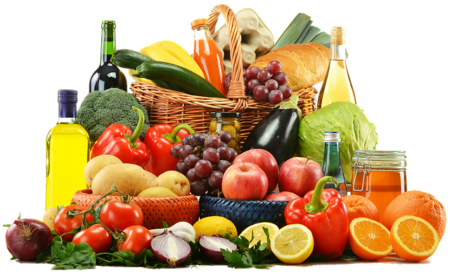 Real Foods Info. by Healthy Diet Habits