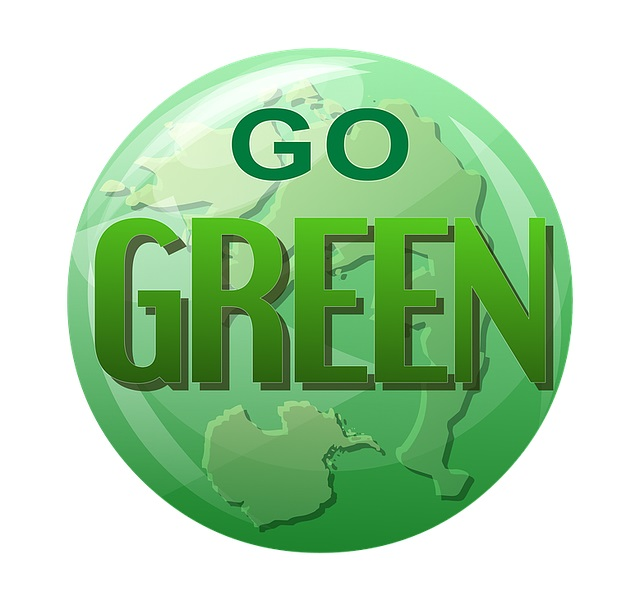 Going Green - Tips and Info. from Healthy Diet Habits