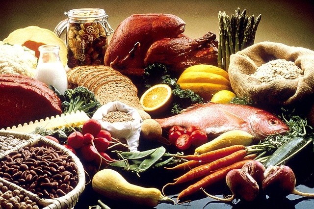 Healthy Eating Tips from Healthy Diet Habits