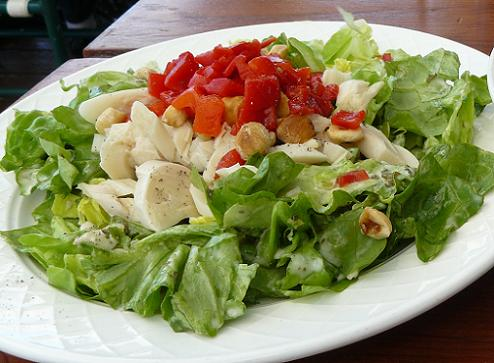 Healthy Salad Recipes from Healthy Diet Habits