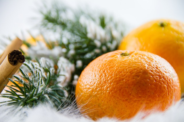 Winter Weight Loss Tips from Healthy Diet Habits