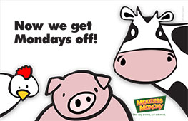 Meatless Monday Tips from Healthy Diet Habits