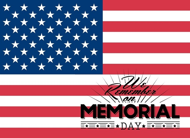 Memorial Day Holiday Meal info. from Healthy Diet Habits