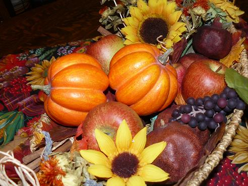 Thanksgiving Facts And Tips For A Simpler Stress Free