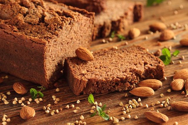 No-Gluten Bread
