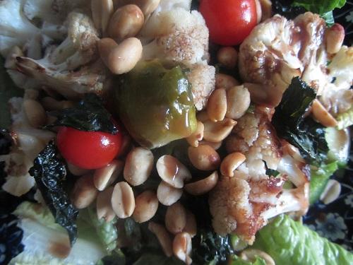 Oven Roasted Salad