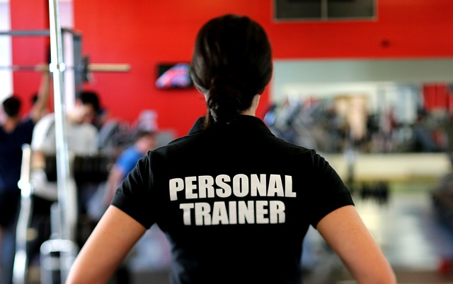 Weight Loss Support - Personal Trainer
