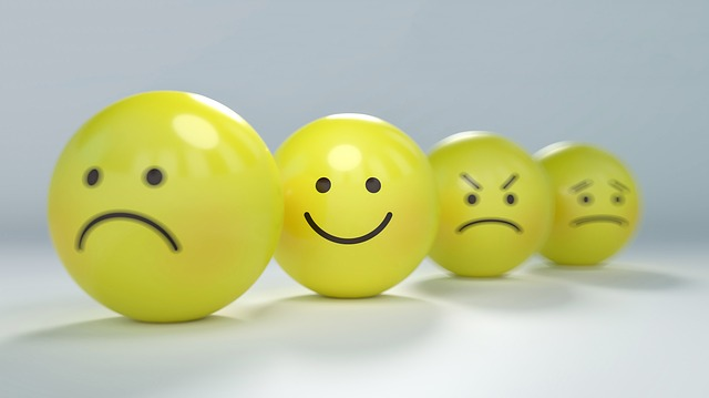 Tips on Ending Emotional Eating - Identify Your Feelings/Emotions!