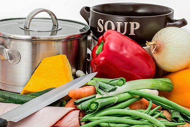 Quick and Easy Soup Tips from Healthy Diet Habits