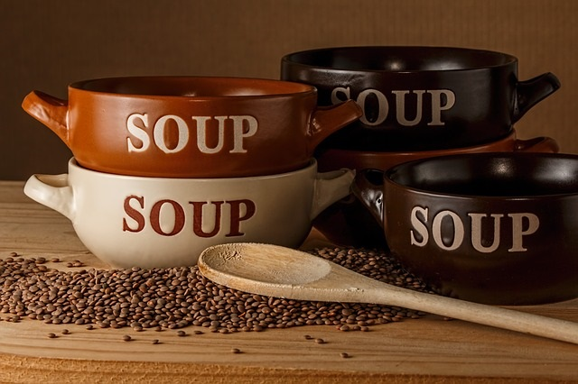 Tips for Quick and Easy Soup by Healthy Diet Habits.