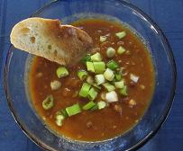 Bean Trio Soup Recipe by Healthy Diet Habits