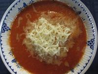 Blended Vegetable Soup by Healthy Diet Habits
