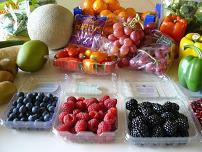 Healthy Diet Habits - Tips!