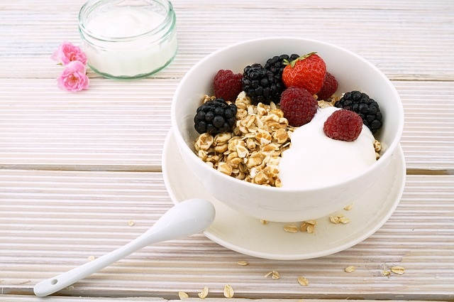 Healthy Breakfast Cereals - info. by Healthy Diet Habits