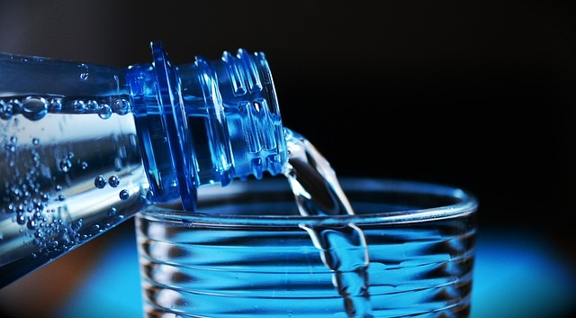 Emergency Water Storage Info/Tips from Healthy Diet Habits