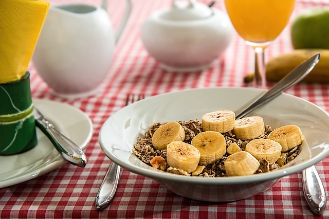 Healthy Breakfast Cereals Can Be Confusing - Tips from Healthy Diet Habits