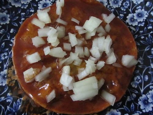 Stacked Enchilada Recipe