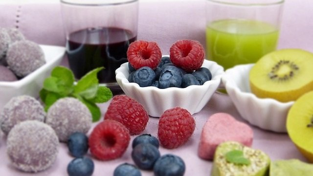 Fruit Guidelines - Info/Tips from Healthy Diet Habits