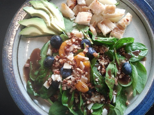 Healthy Lunch Tips from Healthy Diet Habits