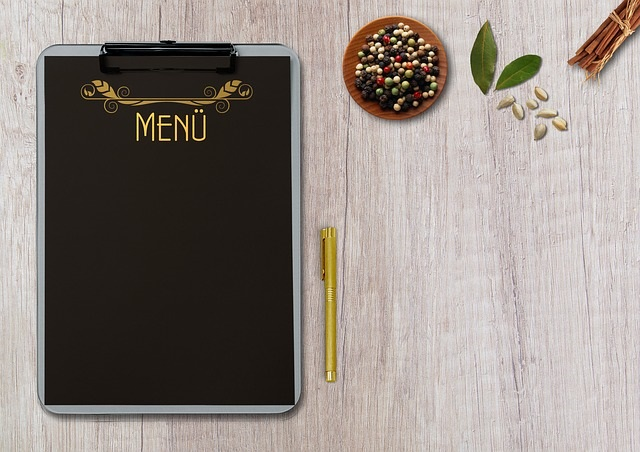 Weekly Menu Planning ideas and tips from Healthy Diet Habits