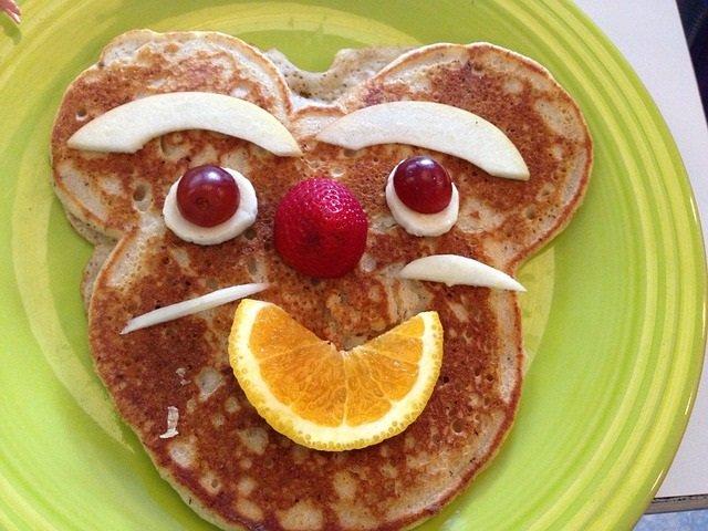 Healthy Diet Habits For Kids