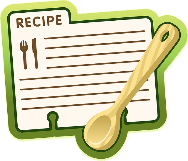 Healthy Recipe Choices and What to Look For - Tips by Healthy Diet Habits