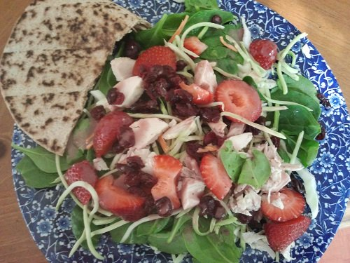 Summer Cooking Info and tips from Healthy Diet Habits