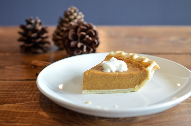 Thanksgiving Recipe Tips by Healthy Diet Habits