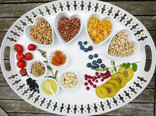 Weight Loss Tips and Diet Resolutions from Healthy Diet Habits
